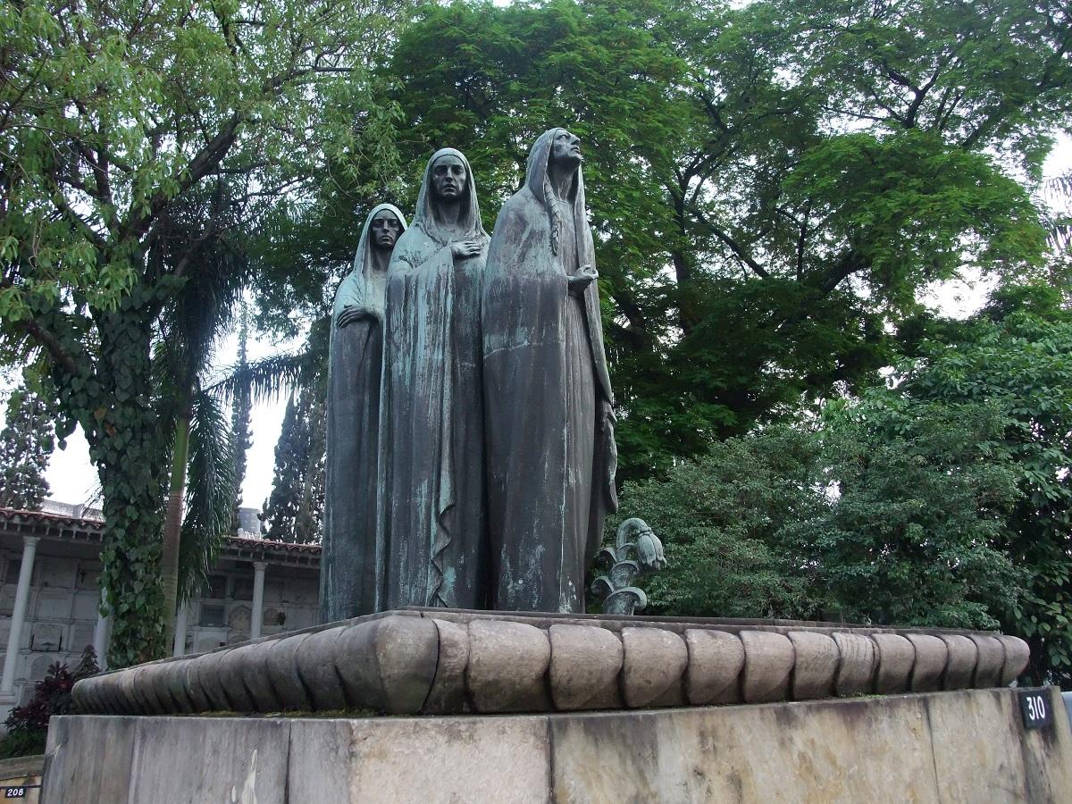 Cementerio Museo de San Pedro 3