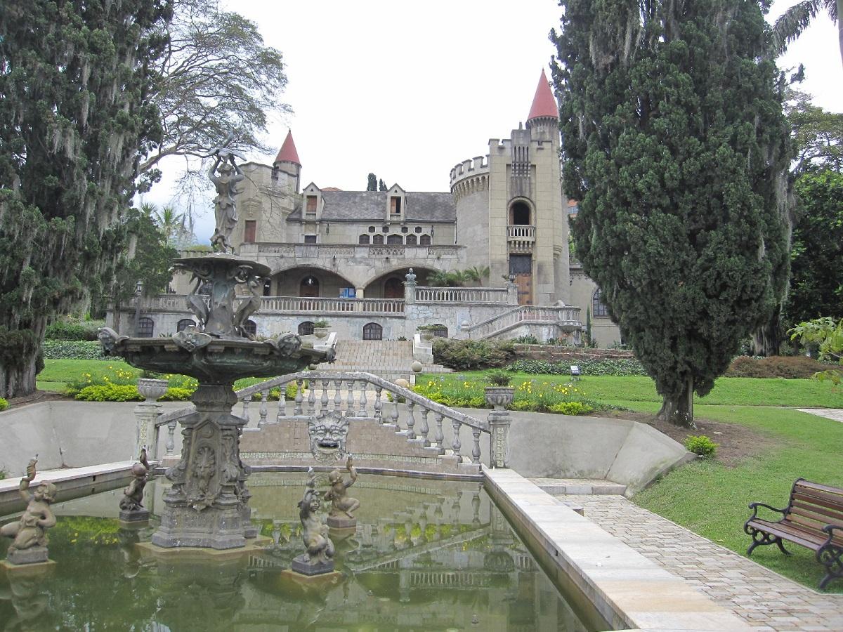 El Museo Castillo