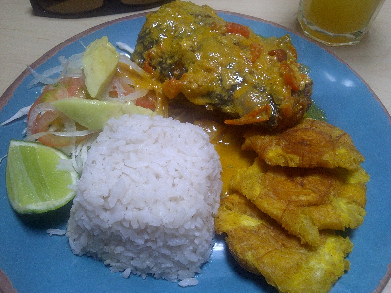 traditional colombian food medellincolombia co