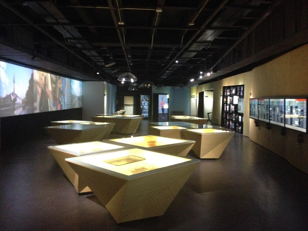 Museum de la Memoria Medellin