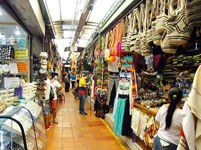 Avendia Junin Market