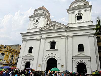Basilica de Nuestra Señora Candelaria