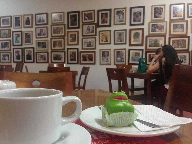 Cafe Astor Medellin