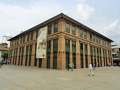 Edificio Carre and Edificio Valsquez