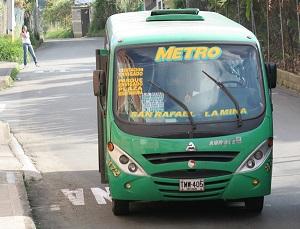 Integrado Bus