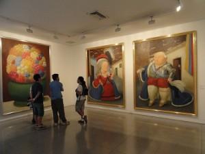 Museo de Antioquia Art