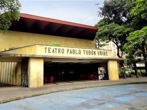 Teatro Pablo Tobon Uribe