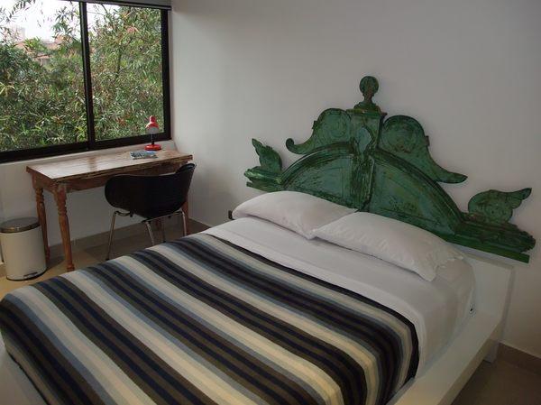 Medellin shared apartment